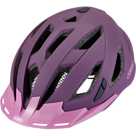 ABUS Urban-I 3.0 Kask, core purple